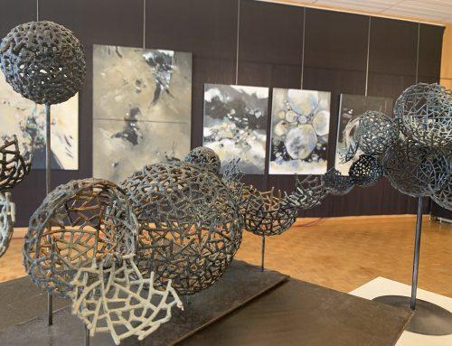 Biennale Fontenay-le-Fleury